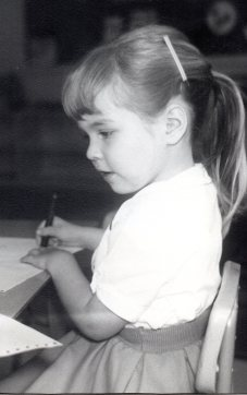 1967 5 Terri Nursery School