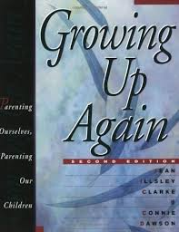 Growing Up Again