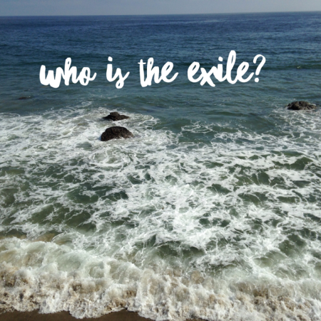 #exile #psychology #innerchild