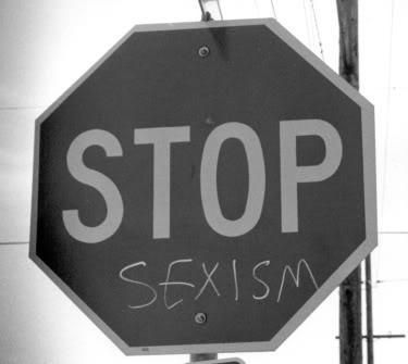#sexism #self-loathing